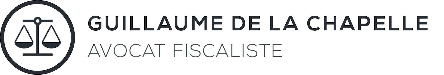 logo de la chapelle avocat fiscaliste
